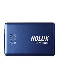 bluetooth HOLUX wireless Ricevitore GPS / dati logger RCV-3000 con ezTour laptop / pc avanzata m-1000C / m-1000