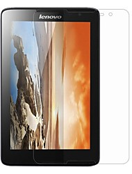 dengpin 8 '' HD высокой четкости чистый незримое протектор экрана гвардии Фильм для Lenovo вкладке a8-50 a5500 таблетки