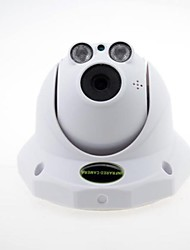 h241e Full HD 720p 1.0Mp мини камера IP купола с массива ИК-подсветкой поддержки Iphone и Android