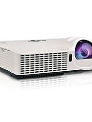 heißer Verkauf von barcomax Fabrik, prs210 DLP-Projektor wit 800 * 600p support1080P, 3d, 3.200 Lumen, am besten für die Bildung.
