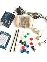 XD32  UNO R3 Board Learning Packages for Arduino
