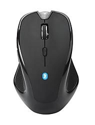 negócio&estilo escritório Bluetooth 3.0 sem fio 1600dpi mouse óptico 6 teclas