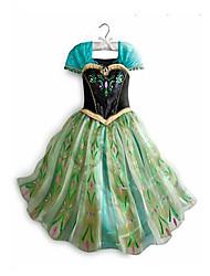Vestidos (Gasa)- Casual/Bonito