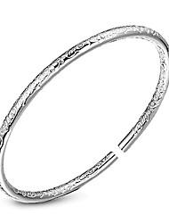 Aimei Women's 925 Silver Fashion Bohemian Bracelet