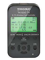 YONGNUO 622C-tx-TTL wireless flash controller per canon