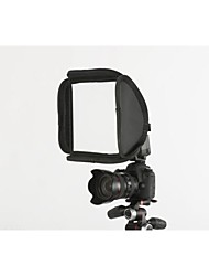 Softbox Light Modifier for Camera