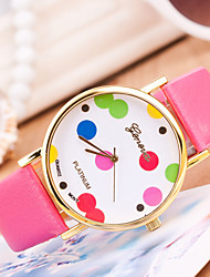 Wanbao Women's Fashion Simple Bracelet Watch
