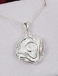 Uyuan Women's 925silver Delicacy Silver Ornament Bracelet Set