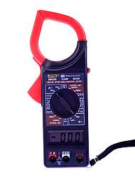 LCD digitale display clamp meter elektrische multimeter szbj bm6266