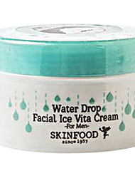 Skin Food VITA WATERWater Drop Facial Ice Vita Cream (For Men)