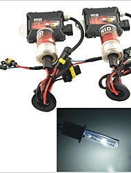Warm White Light Kit HID Xenon carking ™ 12V 35W H1 8000K