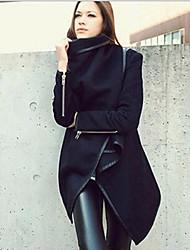йо-йо модные женские с длинным рукавом блузки