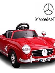 !HOT! Mercedes-Benz Children Ride on Toy Car Remote Control Power Kids Toy Car
