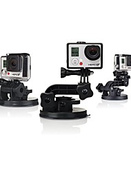 monter un nouveau design ventouse GoPro pour GoPro 4 3+ 3