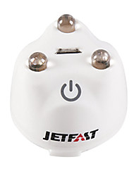 JetFast CH32 Flashlight Accessories DC Charger with Flashlight