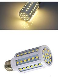 MORSEN E26/E27 10W 60 SMD 5050 600 LM Warm White T LED Corn Lights AC 220-240 V