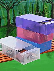 PP Shoebox for Storing Shoes 2 PCS