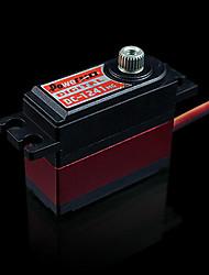 macht hd-1241mg metal gear digitale servo