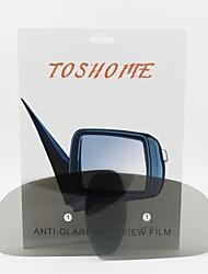 toshome pellicola anti-riflesso per specchietti retrovisori esterni per audi a3 2012