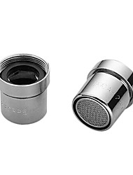 Brass Faucet Aerator Filter Faucet Filter Nozzle (24Mm Inside)