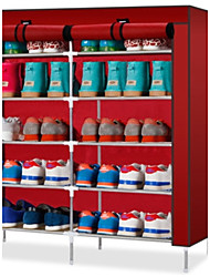 Non-woven Fabric Rack for Shoes 1 PCS