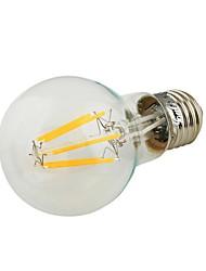 Lampadine globo 6 COB YouOKLight G60 E26/E27 6 W Decorativo 580 LM Bianco caldo V