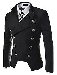 dos homens de forma magro outerwear