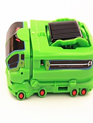 Solar Energy Robot Can Charge Join Together of Seven DIY Fancy Assemble Toy