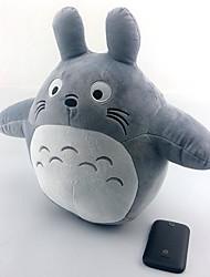 Tonari no Totoro cinza peludo boneca cosplay 33 centímetros de comprimento