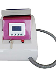Pink Q Switch Laser Tattoo and Eyebrow Tattoo Removal Machine