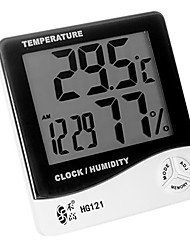 Indoor High Precision Electronic Hygrometer Thermometer Temperature Humidity Meter WALVICO HTC-1