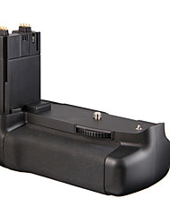 NY-1E Vertical Battery Grip for Canon EOS 7D BG-E7 with AA Battery Holder