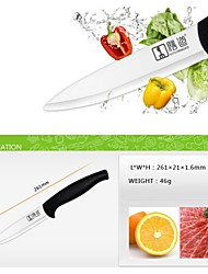 "Top Quality Utility Knife 5""  Ceramic"