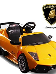 Lamborghini Licensed Ride on Electric Kids Car with Remote Control Ride on Electric Power Car