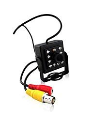 Micro Câmera Impermeável IR LED matriz Micro Prime