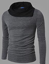 Rate Men's Slim Fit Long Sleeve Shirt