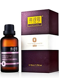 FUTILUO Prostate Massage Essential Oil For Man