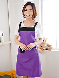 Multi-color Polyester Aprons