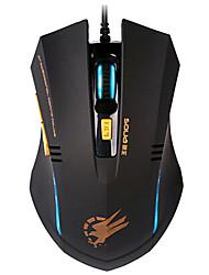 SW SM-630 USB Gaming Mouse 2000DPI