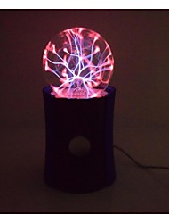 New Electrostatic Magic Ball TF Card Bluetooth Stereo Speaker