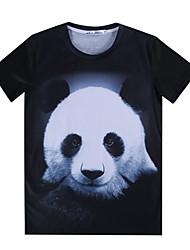t-shirt impressão gexy panada moda