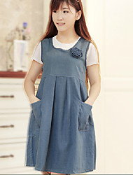 Denim Fabric Apron