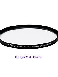 TIANYA® 40.5mm MC UV Ultra Slim XS-Pro1 Digital Muti-coating UV Filter for Sony A5100 A6000 A5000 NEX-5T 5R 16-50 Lens