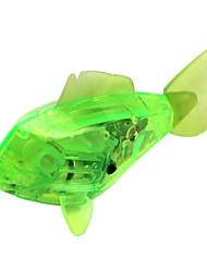 Electronic Piranha Fish Water Toys