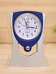 Fashion Retro Personality Light Alarm Clock (Random Delivery)