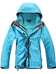 Women's Ski/Snowboard Jackets Skiing / Camping & Hiking / Climbing / Skating / Snowsports Waterproof / Breathable / Insulated / Windproof