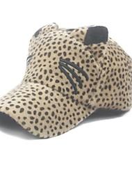 tnc tigre coreano lindo chapéu de basebol do unisex