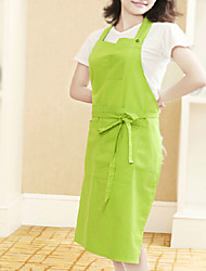 Multi-color Poly / Cotton Blend Aprons