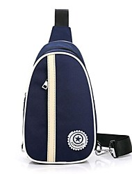 Unisex's Leisure Style Sports Bag