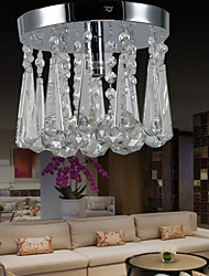 Ceiling Lamps , 1 Light , Simple Modern Crystal MS-86347